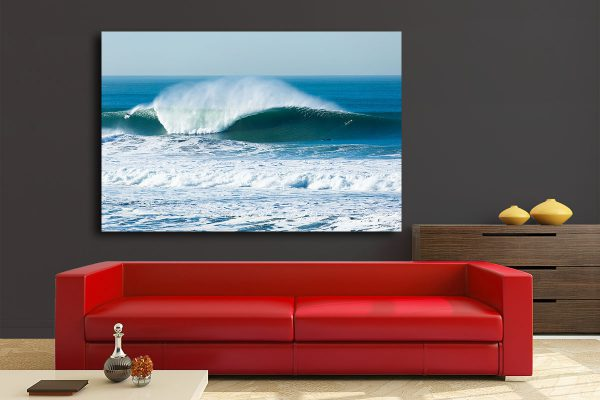 Fine art print surf San Francisco